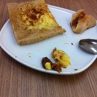 Photo taken at 长城美华 Coffee Shop (CCMW) by sohc 7. on 10/6/2011