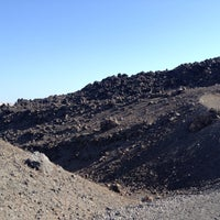 Photo taken at Volcano of Santorini by Giwrgos G. on 9/5/2012