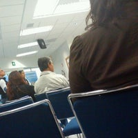 Photo taken at Banamex by DANIEL G. on 11/8/2011