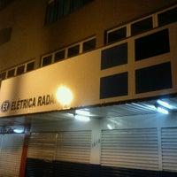 Photo taken at Eletrica Radar by Ever B. on 2/1/2012