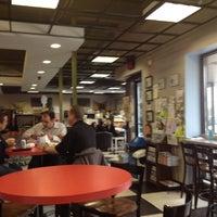 Photo taken at David's Gourmet by Walter M. on 2/16/2012