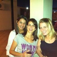 Photo taken at Bar da Vila by Dani D. on 12/10/2011