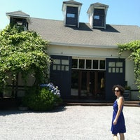 Photo taken at The Lenz Winery by KFed 4. on 6/28/2012