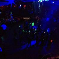 Photo taken at Lava Nightclub at Turning Stone Resort Casino by Jim V. on 3/25/2012