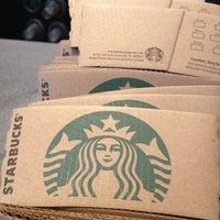 Photo taken at Starbucks by Jari O. on 4/3/2012