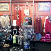 Photo taken at Apricot Lane Boutique by Orlando Informer on 9/5/2011