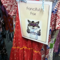 Photo taken at The Fanciful Fox by Breana F. on 9/2/2011