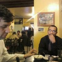Photo taken at La Toscana by Jimmy D. on 9/29/2011