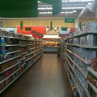 Photo taken at Walmart Supercenter by Patrick L. on 1/18/2012