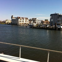 Photo taken at South Jersey Marina by NaturallyMe on 8/11/2011