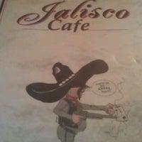Das Foto wurde bei Jalisco Cafe von Mike! am 11/16/2011 aufgenommen