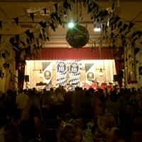 Photo taken at Oktoberfest At Turn Verein by Christopher O. on 10/9/2011