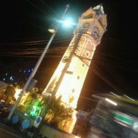 Photo taken at ท่าเรือนนทบุรี (พิบูลย์ 3) Nonthaburi (Pibul 3) N30 by Jordanhaber B. on 8/20/2011