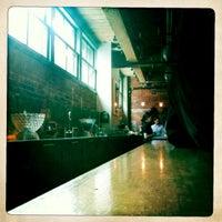 Photo prise au Drink par Hee le5/12/2011