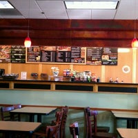 Photo taken at TOGO'S Sandwiches by Joe James P. on 9/12/2011