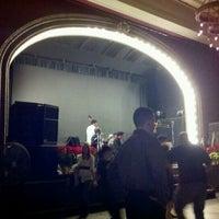 Photo prise au Century Ballroom par Ian S. le12/15/2011
