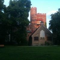 Photo taken at Burg Schwaneck by Jobo L. on 6/16/2011