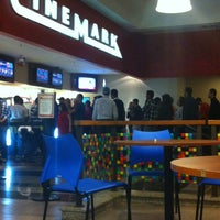 Photo taken at Cinemark by André L. on 5/20/2012
