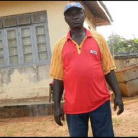 Photo taken at Delta State High Court Complex Asaba by Okwudili A. on 1/28/2012