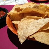Photo taken at Mi Amigo's Mexican Grill by Dora M. on 12/17/2011