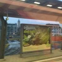 Das Foto wurde bei Bahnhof Jena Paradies von Michael S. am 8/20/2012 aufgenommen
