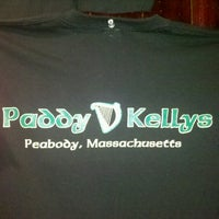 Photo taken at Paddy Kellys by Clipper C. on 8/22/2012