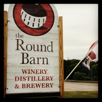 Photo taken at The Round Barn Winery by Kenneth P. on 6/1/2012