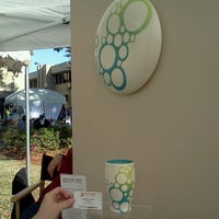 Photo taken at Winter Park Annual Spring Art Festival by Adrienne R. on 3/19/2011