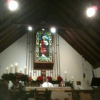 Photo taken at St. Paul's Episcopal Church by Daniel S. on 1/2/2011