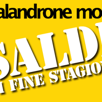 Photo taken at Malandrone Moda by Malandrone Moda on 7/5/2012