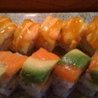Das Foto wurde bei Bonsai Sushi von Diane S. am 5/3/2012 aufgenommen