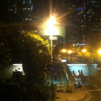 Photo taken at Central Parking, Spring & 4th by Adam Christian C. on 5/15/2012
