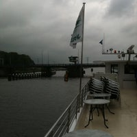 Photo taken at Ramspolbrug by Olaf S. on 6/21/2011