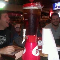 Photo taken at Gator's Dockside by Mike H. on 1/17/2012