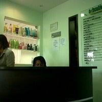 Photo taken at O Executivo by Dudu L. on 3/10/2011