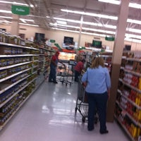 Photo taken at Walmart Supercenter by Donald F. on 8/12/2011
