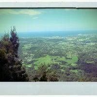 Photo taken at Mt Kembla by De Mel Tsar V. on 4/6/2012