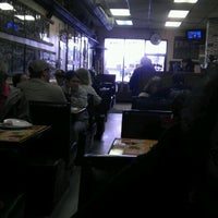Photo taken at The Original Gab & Eat Restaurant by Mike G. on 11/14/2011