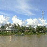 Photo taken at Desa Kayu BatuQ by Marwan M. on 11/24/2011