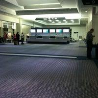 Photo taken at Lehigh Valley International Airport (ABE) by Sarah K. on 9/18/2011