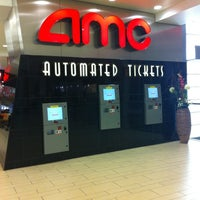 Photo taken at AMC Cupertino Square 16 by Eugene W. on 8/25/2012