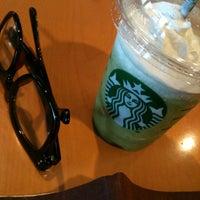 Photo taken at Starbucks Coffee 甲府店 by Takafumi S. on 10/6/2011
