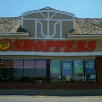 Photo prise au Shoppers Food Warehouse par David R. le6/10/2012