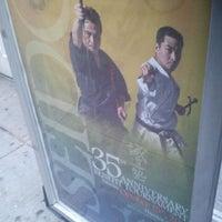 Photo taken at World Seido Karate Honbu by Peter R. on 10/13/2011