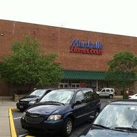 Photo taken at Marshalls by Dana W. on 7/28/2012