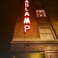 ... Photo Taken At Gas Lamp By Dan R. On 12/3/2011 ...