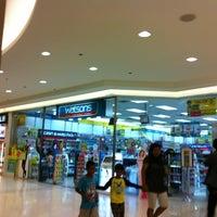 Photo taken at Watsons Future Rangsit ตรง Starbuck by 🌸🅿🅾®🌸 U. on 3/25/2012