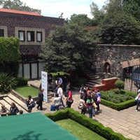 Photo taken at Universidad Panamericana by Gilmar A. on 8/30/2012