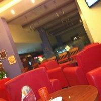 Foto tomada en ibis por Victor el 8/10/2012