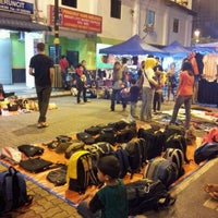 Photo taken at Pasar Karat (Bazar JB) by Syazwan Z. on 3/10/2012